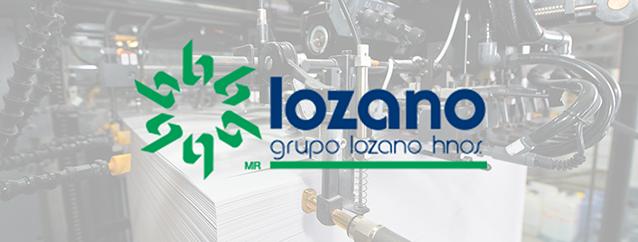 Papelerias Lozano